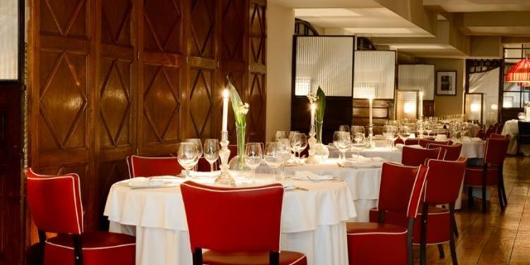Piu di prima, Restaurante Madrid  #0