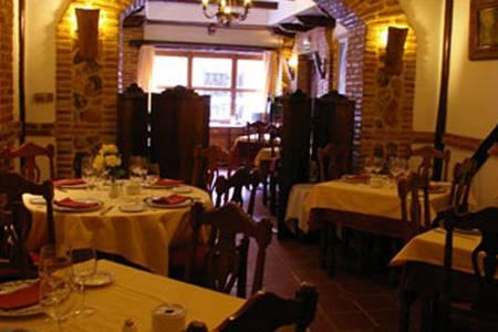 Hotel Algete, Restaurante Algete Algete #0