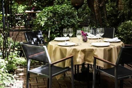 Iroco, Restaurante Madrid Salamanca #0