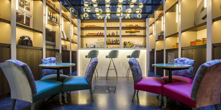 Radisson Blu Hotel Madrid Prado, Sala de alquiler Madrid Centro #0