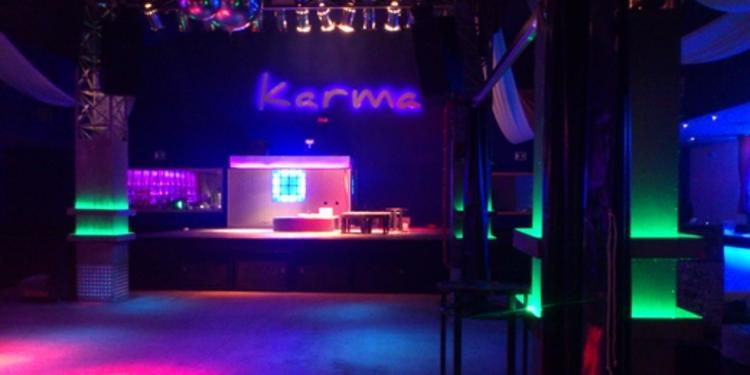 Sala Karma, Sala de alquiler Madrid  #0