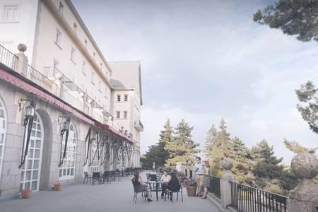 Euroforum el escorial Palacio de los Infantes, Sala de alquiler San Lorenzo de El Escorial  #0