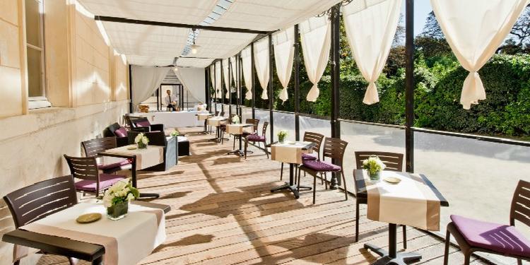 Les Belles Plantes, Restaurant Paris Jardin des plantes - Austerlitz #0