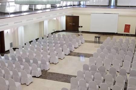 NH Collection Palacio de Aranjuez, Sala de alquiler Aranjuez Aranjuez #0
