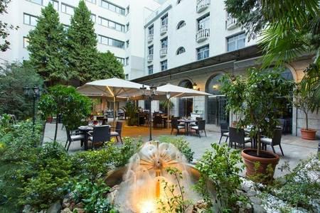 Hotel VP Jardín de Recoletos, Sala de alquiler Madrid Recoletos #0