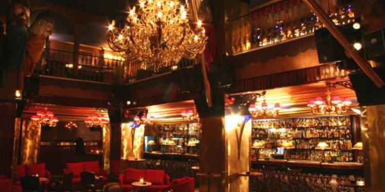 Discoteca la posada madrid, Sala de alquiler Madrid Salamanca #0