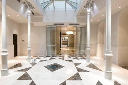 NH Collection Madrid Palacio de Tepa, Sala de alquiler Madrid Centro #0