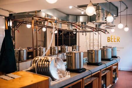 La Beer Fabrique, Salle de location Paris Saint-Ambroise #0