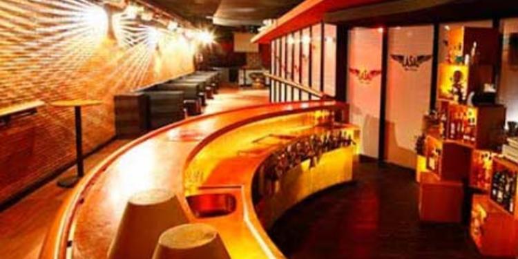 Discoteca Sal Madrid, Sala de alquiler Madrid Chamberí  #0