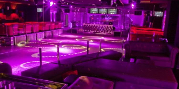 Discoteca La Rosa, Sala de alquiler Madrid Opañel  #0
