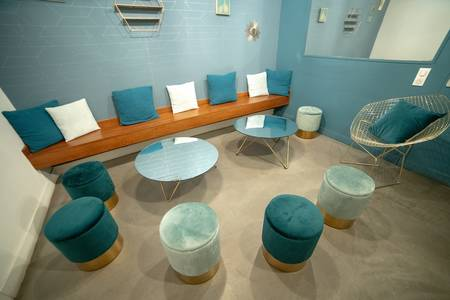 Escape lab : salle le zéro, Salle de location Paris Sentier  #0