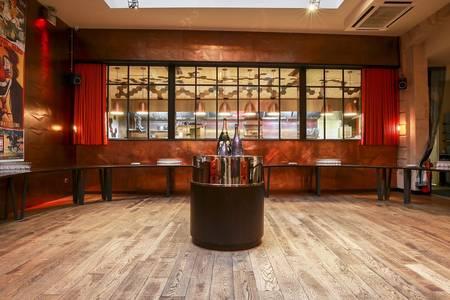 Le Cirque Restaurant : Salle privative, Salle de location Paris  #0