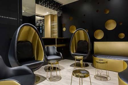 Les Bulles de Paris, Salle de location Paris Quartier Latin #0