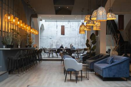 L'Atelier B45 - Lounge, Salle de location Clichy  #0