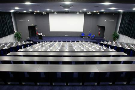 Le Centre National de Rugby - Marcoussis, Salle de location Marcoussis Marcoussis #0