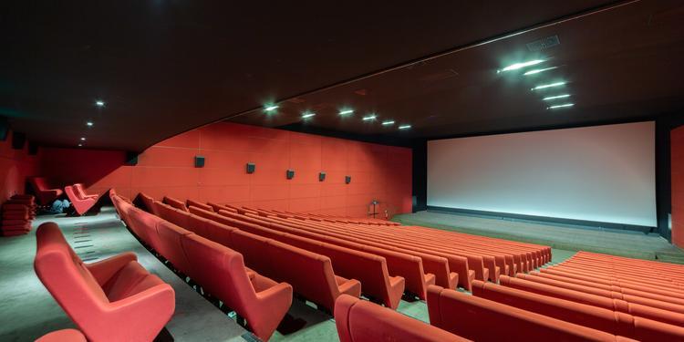 MK2 Bibliothèque : Salle Prestige, Salle de location Paris Quartier de la Gare #0