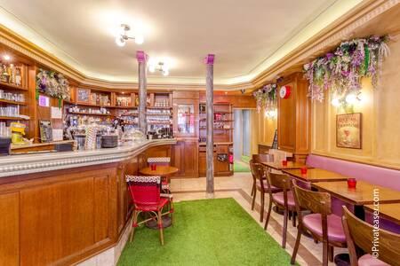 L'Escale, Bar Paris Argentine #0