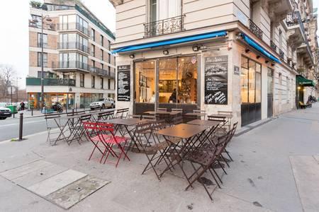 Au Fil du Temps, Bar Paris Montmartre #0