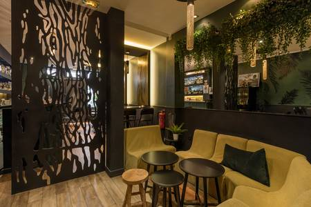 Blacksheep, Bar Paris Pigalle #0
