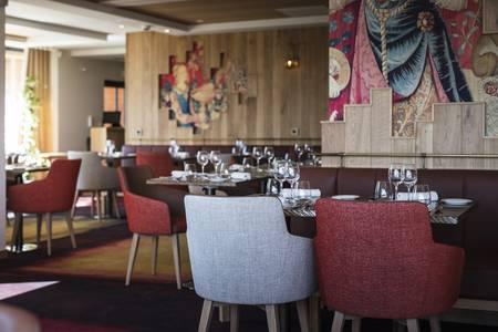 Loiseau des sens, Restaurant Saulieu Saulieu #0