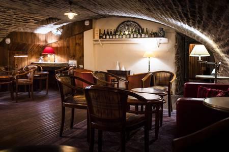 La Part des Anges, Restaurant Dijon Vauban #0