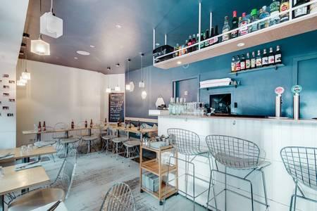 L'Atelier B, Bar Paris Pernety #0