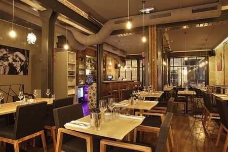L'Arty Restaurant, Restaurant Paris Gaillon #0