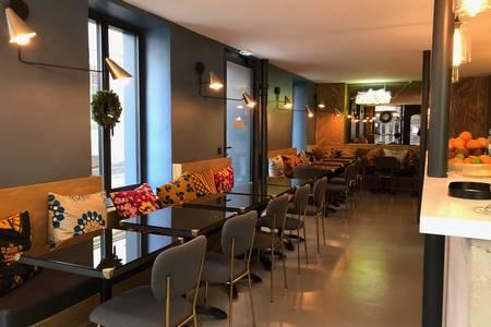 Café Néon, Bar Paris Montmartre  #0