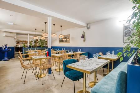 Can Alegria, Restaurant Paris Pigalle #0
