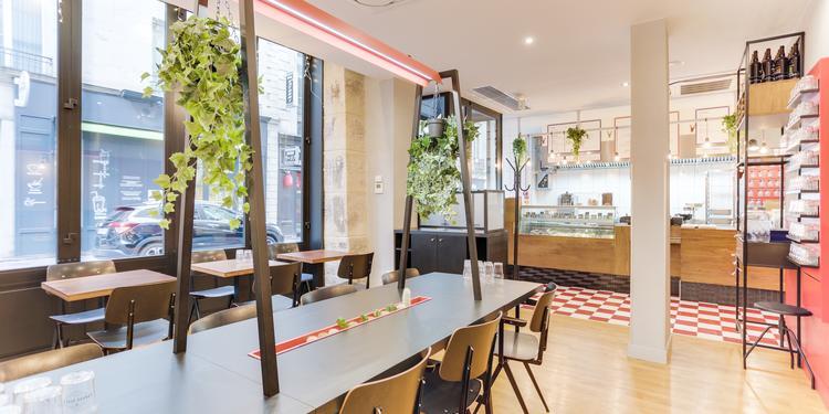 Canard Street, Restaurant Paris Bourse #0