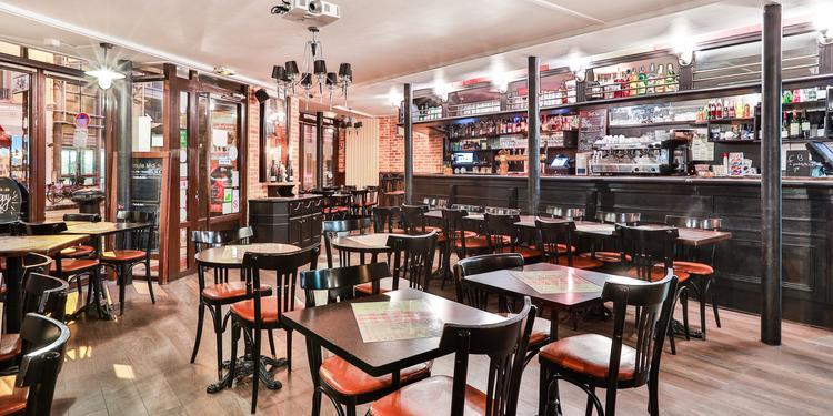 La Taverne du Croissant, Bar Paris Bourse #0
