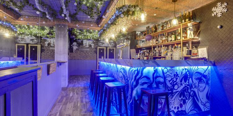 Le Marlou, Bar Paris Anvers #0