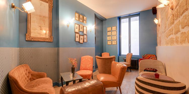 GCD Montmartre, Bar Paris Montmartre #0