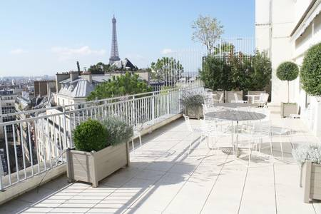 Chambre de commerce suédoise, Salle de location Paris Champs Elysées #0
