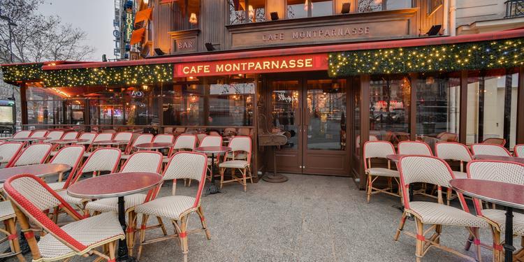 Café Montparnasse, Bar Paris Montparnasse #0