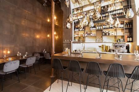 ENSEMBLE - Restaurant, Restaurant Paris Chaillot #0