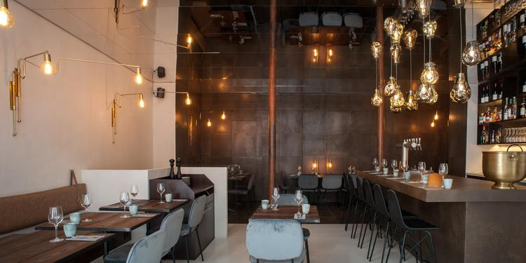 ENSEMBLE, Restaurant Paris Chaillot #0