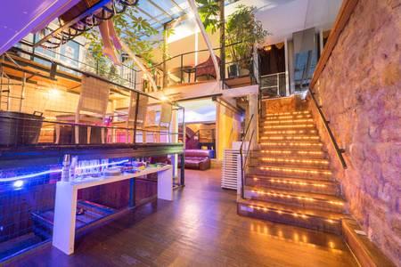 Le loft Parmentier, Salle de location Paris République #0