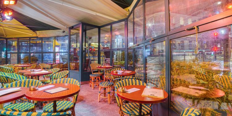 Café Le Censier, Bar Paris Quartier Latin #0
