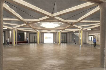 Palais des Congrès de Versailles, Salle de location Versailles Versailles #0