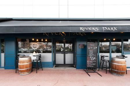 River's Park, Bar Asnières-sur-Seine  #0