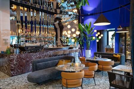 Daroco16 - Restaurant, Restaurant Paris Auteuil  #0