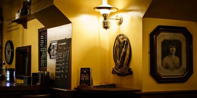 Le Corcoran's Clichy, Bar Paris Pigalle #2