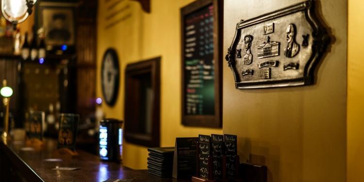 Le Corcoran's Clichy, Bar Paris Pigalle #3
