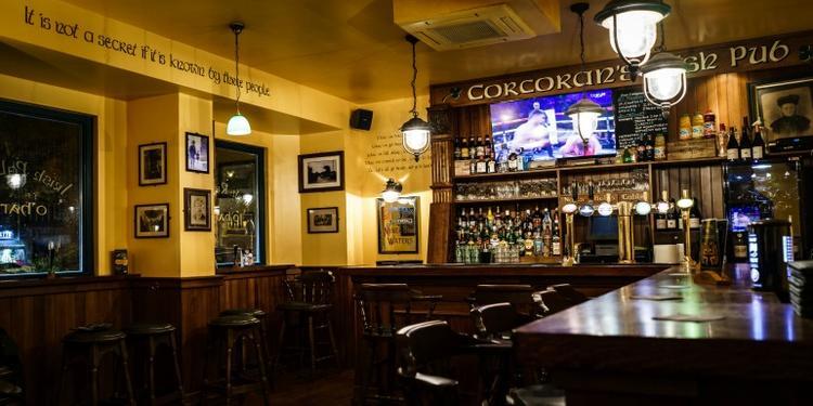 Le Corcoran's Clichy, Bar Paris Pigalle #4