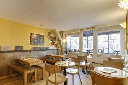 La Crêperie Elo, Restaurant Paris Bastille #0