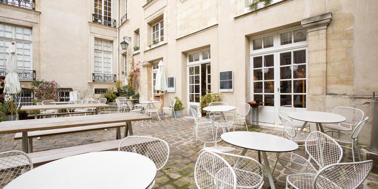 Café Suédois, Salle de location Paris Marais #0