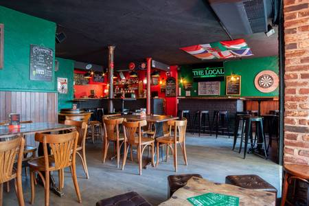The Local, Bar Paris Quartier Latin #0