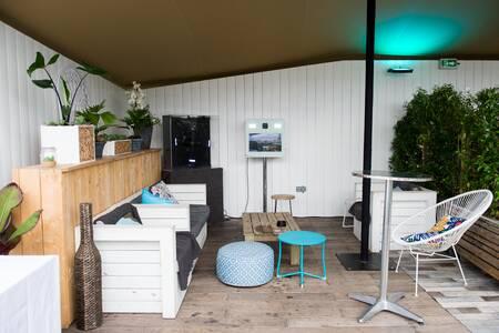 Reef Club : Tribord, Salle de location Boulogne-Billancourt Boulogne - Billancourt #0