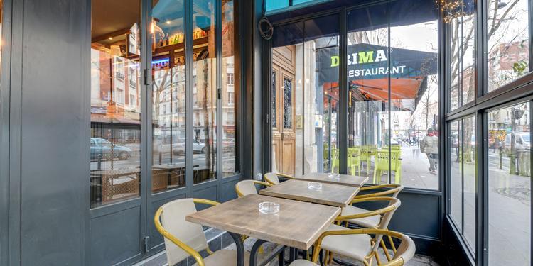 Au 36, Bar Paris Place de clichy #0